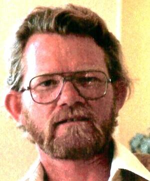 Michael Edward Overholser