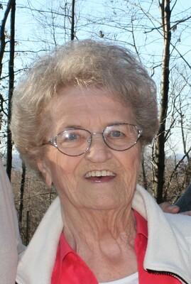 Loretta P. Wingo Holsten