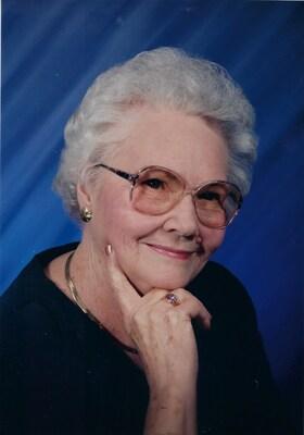 Virginia Dana Bailey