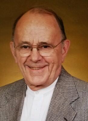 Richard 'Dickie' Basham