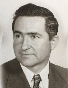 Charles William Platt