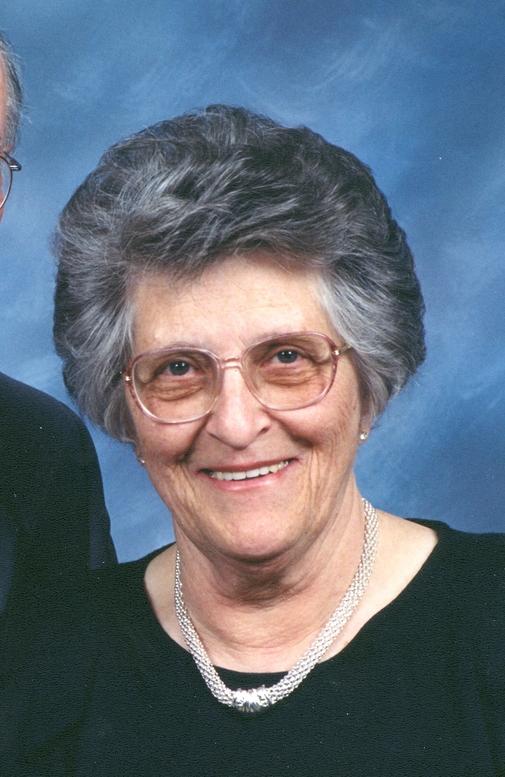 Lola Mae Hicks