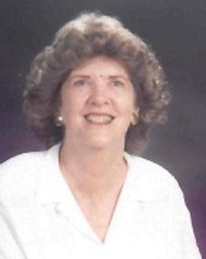 Patricia W. Brock