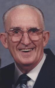 Paul C. Preston