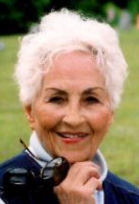 Elizabeth Marie Bowyer-Smith