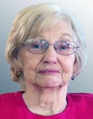Ruth Ann Moore