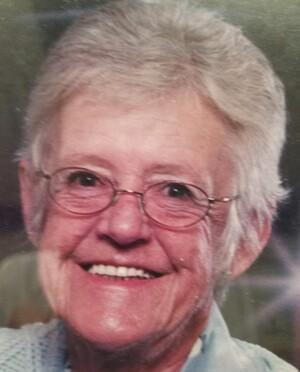 Myrtle 'Marty' Nordan
