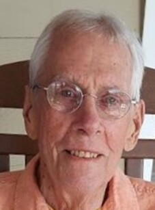 Frank Irvin Blankinship Jr.