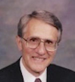 Rev. Dr. Harold H. Hinderliter