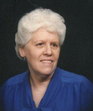 Maxine Hope Becknell