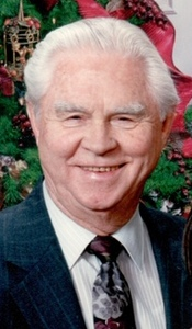 Gordon B. Williams