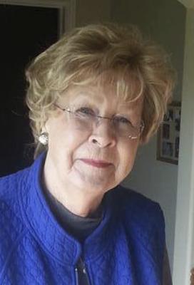 Ruth Ann DeCamp