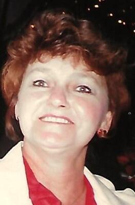 Eula Thelma Stover