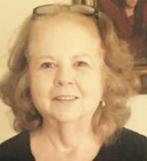 Barbara Stone Wheeler