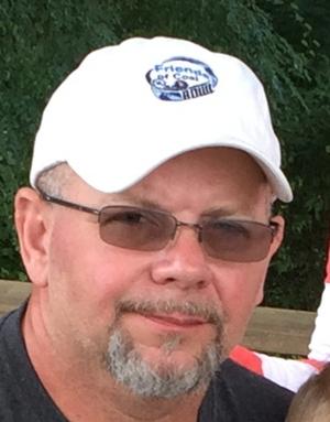 Daniel Raymond McKinney