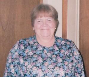 Donna Sue Winchell