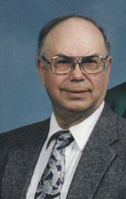 Warner Stanley