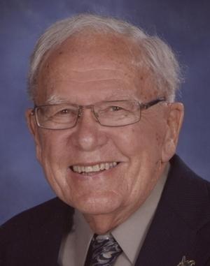 G. Hugh Harris