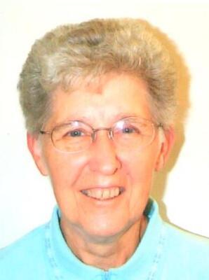 Gloria Jane Sweeney