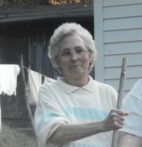 Mildred Loretta Walker