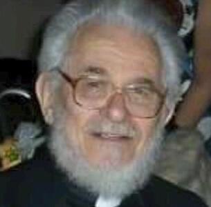 Rev. Photios 'Frank' Tomarakos