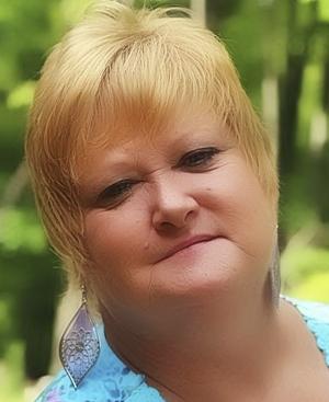 Annette Lafferty Tilley