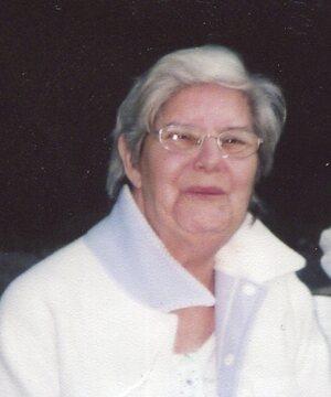 Shirley Jean Worix
