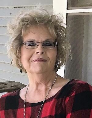 Peggy Gail Voth