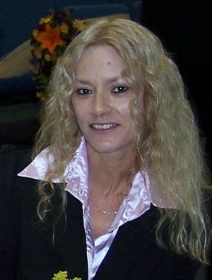 Patricia Shawler