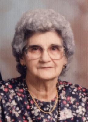 Viola Faye Harper Daniel