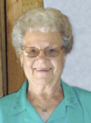 Rita Virginia 'Jenny' Johnson