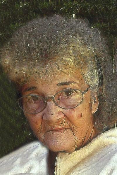 Kathleen Horne Obituary The Moultrie Observer