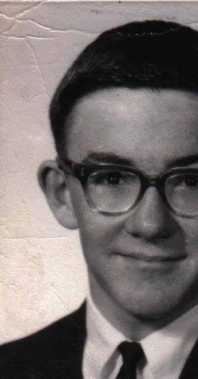 Nicholas DiThomas | Obituary | New Castle News
