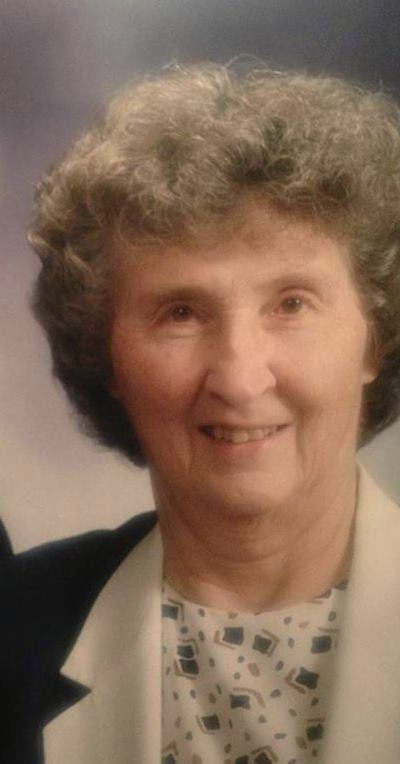Marilyn McCluskey | Obituary | Cleburne Times Review