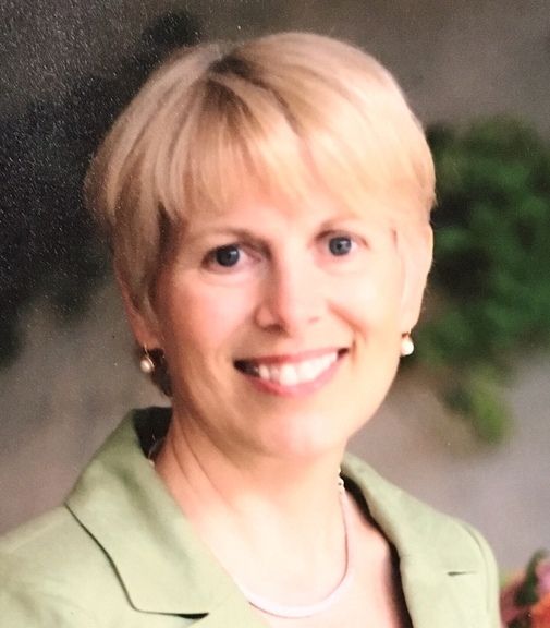 Patricia (Patty)  Jean Rigby