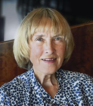 Rosemary  von Elling BOLARIA