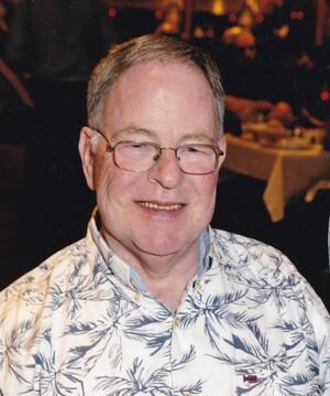 Charles David McKay