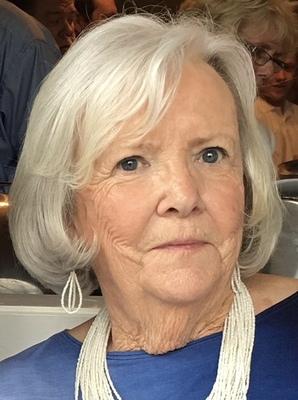 Judy Ann Wood Houchens