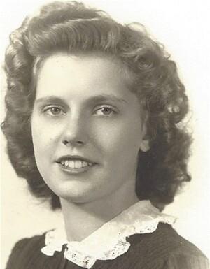 Elizabeth Betty Gray
