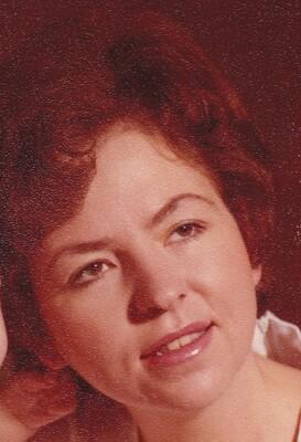 Judy F. Martin