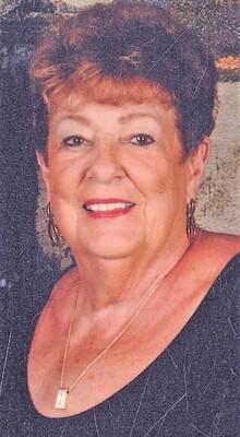 Marlene Evon (Kokojan) Hixon