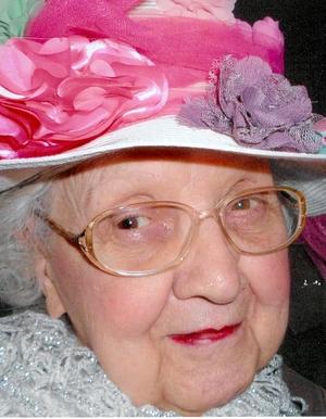 Donna Fay Shelton