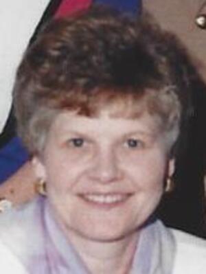 Eleanor M. Girt