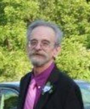 Robert Wayne Baugher
