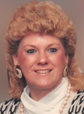 Patricia A. Cummings