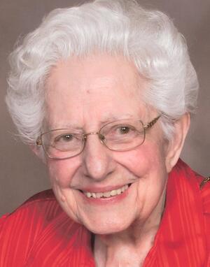 Marie A. Mogab