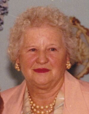 Isabelle Iona Doyle