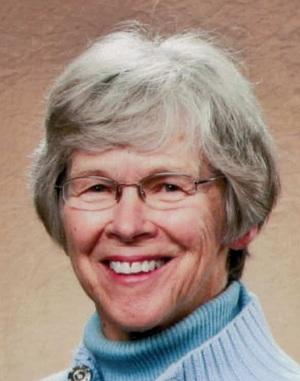 Barbara O. Collier
