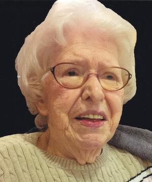 Mary Patricia Sheets