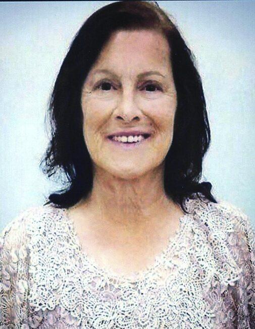 Carolyn Meredith Garner